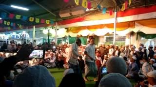 Kwitang - Rouhah | Karomah Ya Umar Muhdor