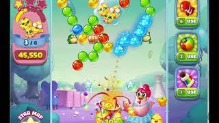 Bubble Coco Level 1107