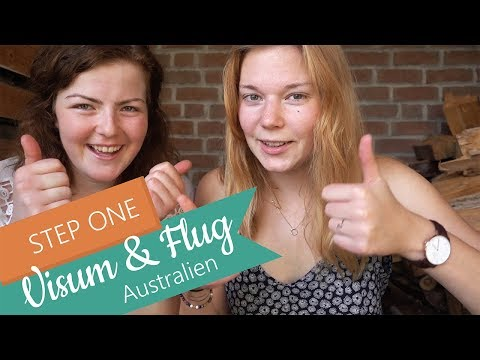 Für Nur 300€ Nach AUSTRALIEN + VISUM FACTS - ChangeHunters #2
