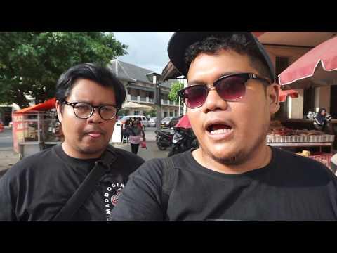 TSTORY #45: Duo Cabi Ngole-olehi Mantan