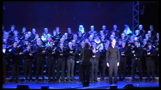 OD sings Loch Lomond