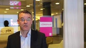 DNA Hack - Jukka Leinonen