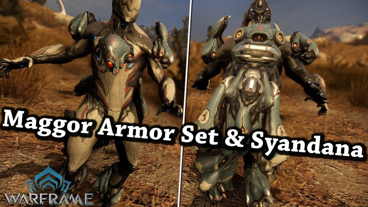 warframe how to add armor to pet