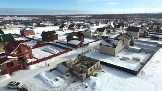 Компания Стройтермо. Строительство каменных домов в Нижнем Новгороде. Промо дом(, 2016-02-29T17:30:15.000Z)