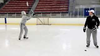 клуб любителей хоккея SB&S.Hockeystick:равновесие