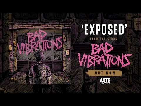 A Day To Remember - Exposed (Audio)