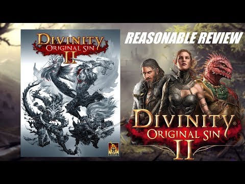 My Love/Hate Relationship - A Reasonable Review of... Divinity: Original Sin 2