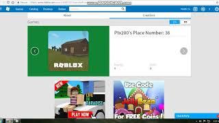 Comment faire des commandes d'administration dans you'r Games (ROBLOX)