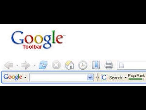 How To Install Google Toolbar On Internet Explorer