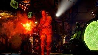 Call of Duty: Black Ops III - Awakening | Der Eisendrache trailer | PS4