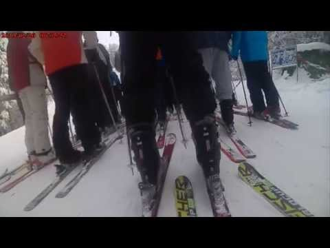 Skijanje - Kozara