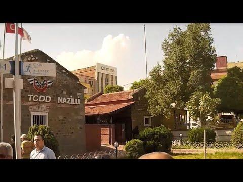 Download Tren Camından   Kuyucak - Nazilli