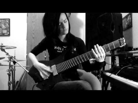 Randall RG13 demo