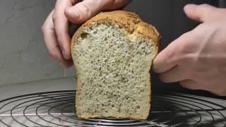 Dinkelmehl-Brot in 5 Minuten