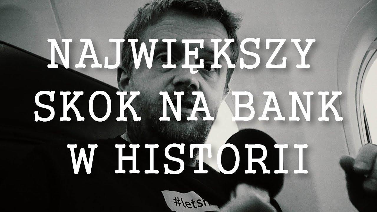 Nasz Premier Morawiecki to lepszy cwaniak niż myślicie