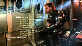 Gambar cover Metal Gear Solid v ground zeroes [PC] Download configurazione x360ce [gamepad]
