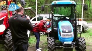 V Wiosenne Targi Ogrodnicze - Pamiętajcie o ogrodach 2013-05 -11