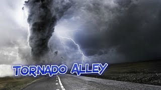 """DOUBLE EF5!!!!!"" Roblox Tornado Alley Survival"