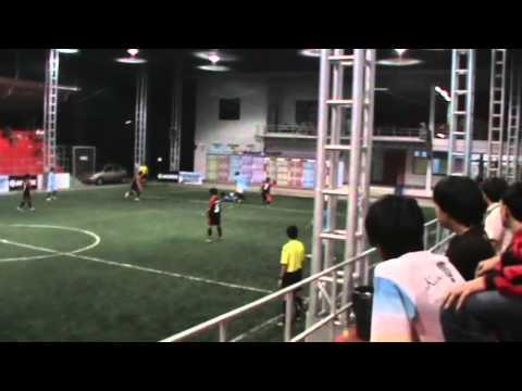 ฟุตบอล 7 คน 16 ทีมสุดท้าย Part 1 / 3