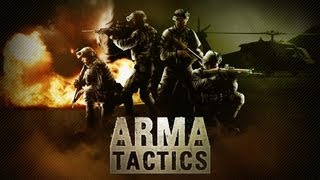 Arma Tactics Gameplay (PC HD)