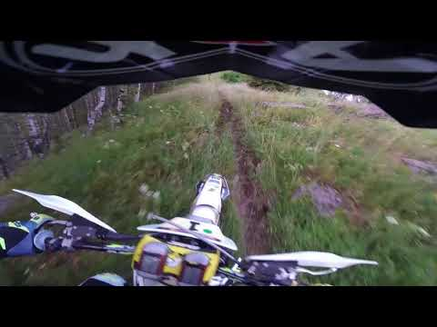 Onboard Day2 Romaniacs Graham Jarvis Hard Enduro