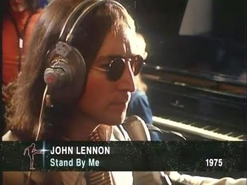 John Lennon - Stand By Me (The Old Grey Whistle Test '75)