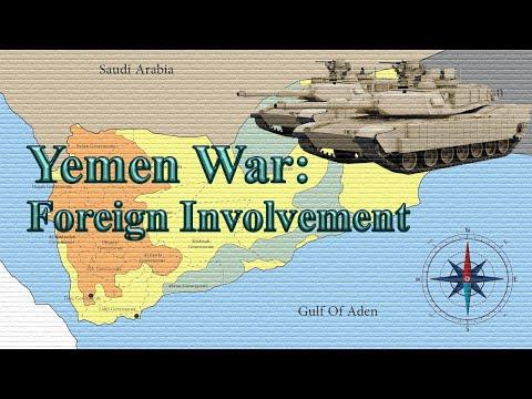 Saudi Arabia Involvement in Yemen War | Saudi-led Coalition in Detail | Yemen War Explained