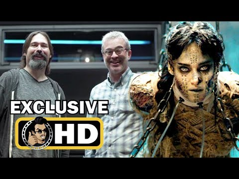 Exclusive: Alex Kurtzman talks The Mummy &...