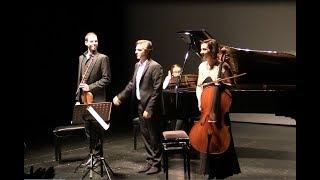 Alexandre Delgado : Trio Camoniano | TRIO PANGEA