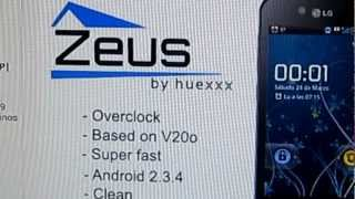 Lg Optimus Black Rom Zeus V6 Part. 1