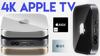 4K Apple TV coming next month!