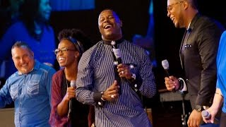 Micah Stampley - Heaven on Earth