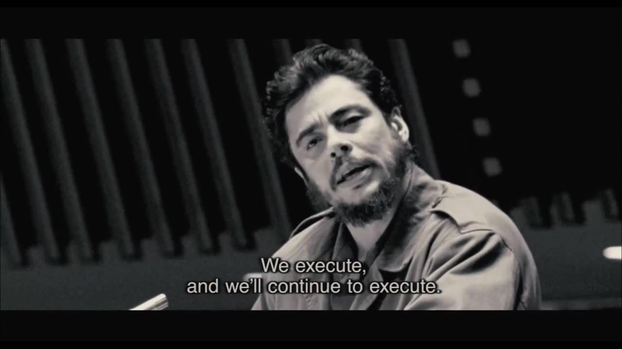 Че: Часть первая. Аргентинец - Trailer