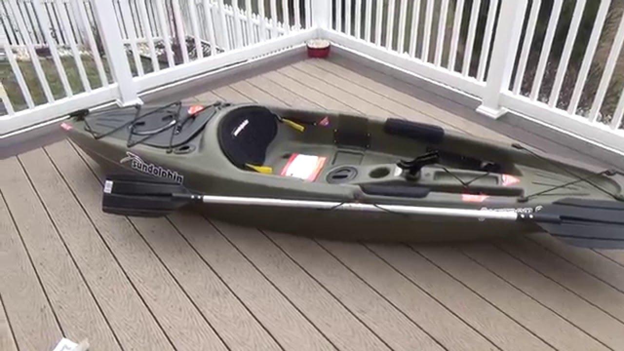 Best Kayak for Rivers - Kayak Help