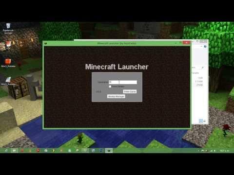 como descargar minecraft 1.10 2 sin java