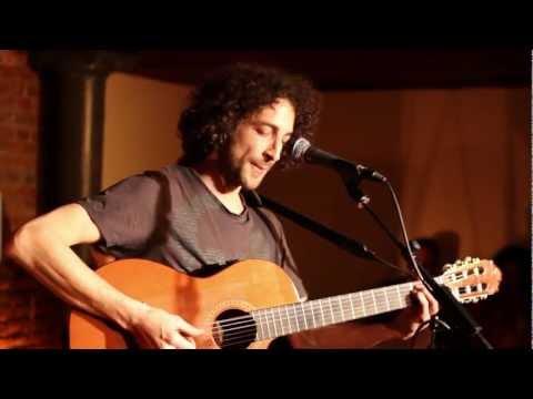 Jullian - Donde se acaban las noches (Video live LR6)