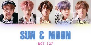 ... members are listed from oldest to youngest! don't forget watch in hd! track: 04. sun & moon album: n...