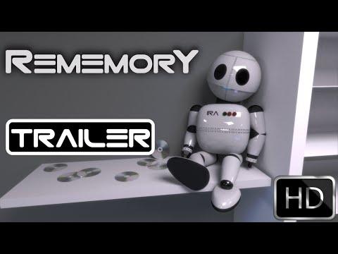 Trailer do filme Rememory