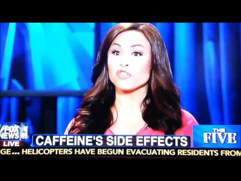 The Five - Greg Gutfeld on The Government Calling Caffeine Withdrawal a Disorder