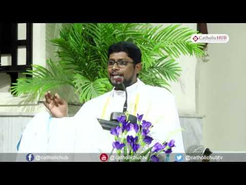 English Mass @ St. Joseph's Cathedral, Gunfoundry, HYD, TS, INDIA. 14-2-19