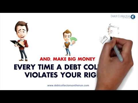 how-to-put-debt-collectors-on-the-run-&-make-$$$$