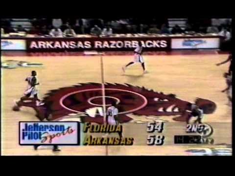 Arkansas vs. Florida 2/12/1994