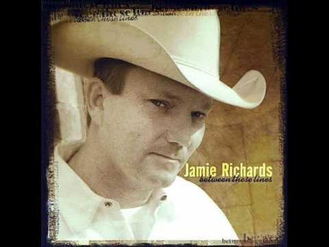 Jamie Richards - Someday