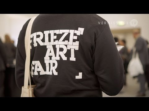 Frieze London Art Fair 2013
