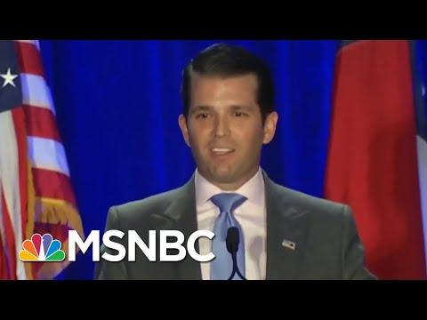 Full Ken Dilanian: Trump Tower Meeting A Russian Dangle, Or Kompromat? | MTP Daily | MSNBC