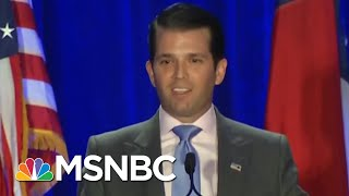 Ken Dilanian: Trump Tower Meeting A Russian Dangle, Or Kompromat? | MTP Daily | MSNBC