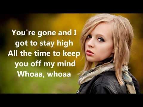 Madilyn Bailey & Alex Goot  - Habits (Stay High) [Lyrics]