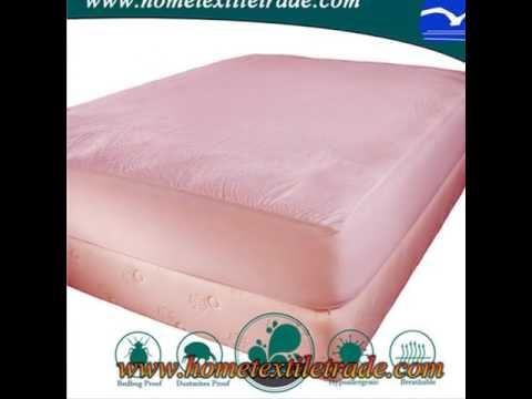 Adults Age Group Terry Fabric Waterproof Mattress Protectors