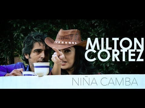 Niña Camba Milton Cortez