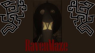 RavenMaze Trailer | (My Survival-Horror Unity3d Game)